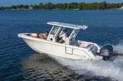 2021 - Robalo Boats - R272