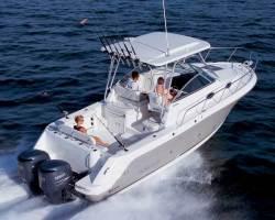 Robalo Boats R305 Walkaround Boat