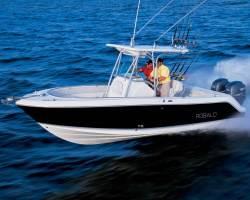 Robalo Boats R240 Center Console Boat