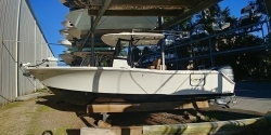 2020 -  - Gamefish 27 with Forward Seating