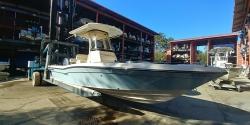 2004 - Cobalt Boats - 250