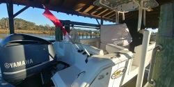 2013 - Sea Hunt Boats - Escape 234 LE