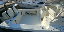2013 - Key Largo Boats - 180 CC