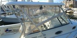 2016 - Monterey Boats - 197FS
