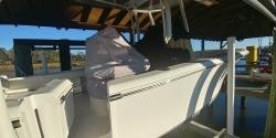 2015 - Hurricane Deck Boats - SS 188 O/B