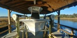 2006 - Sea-Pro Boats - 270 CC