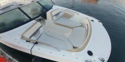 2003 - Scout Boats - 235 Sportfish