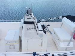 2011 Mike Scearce Design 42' Sportfish Catamaran