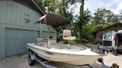 2012 - Stingray Boats - 234LR