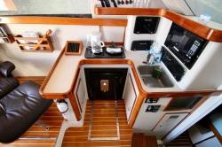 Sea Hunt Boats Triton 172 Center Console Boat