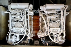 1996 - Sea-Pro Boats - 180 Center Console