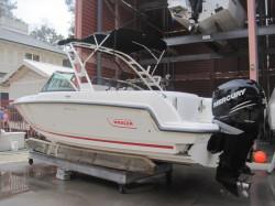 2008 - Scout Boats - 221 Winyah Bay