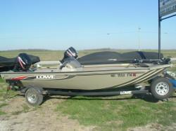 170 Stinger Jon Boat