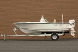 2018 - Key West Boats - 176 CC
