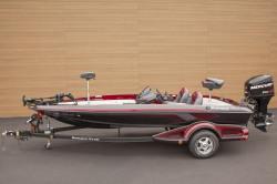 2009 - Ranger Boats AR - 188VX