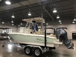 2019 - Pioneer Boats - 202 Islander