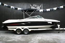 2018 - Stingray Boats - 182SC