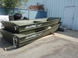 2019 - Alumacraft Boats - 1442 Jon