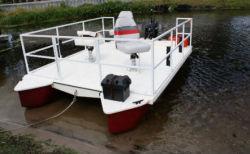 2014 - Salty Boats - SPB 1200PT