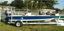 2009 - Salty Boats - STF 1660