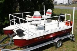 2011 - Salty Boats - SPB 1200 PT