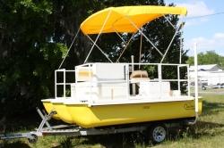 2011 - Salty Boats - SPB 1050 TT