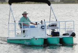2011 - Salty Boats - SPB 1200 TT
