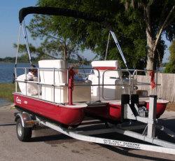 2011 - Salty Boats - SPB 1000