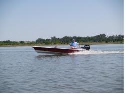 2011 - Salty Boats - SSB 1510