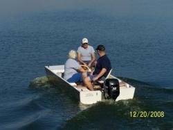 2011 - Salty Boats - SSB 1300