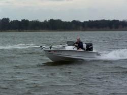 2011 - Salty Boats - SSB 1840