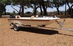 2011 - Salty Boats - SSB 1410