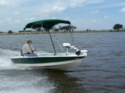 2011 - Salty Boats - SSB 1440