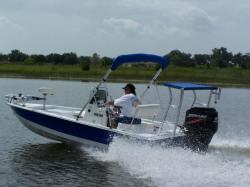 2011 - Salty Boats - SSB 1660