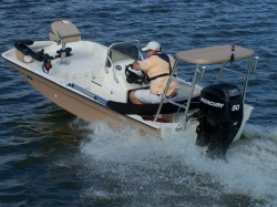 2011 - Salty Boats - SSB 1550