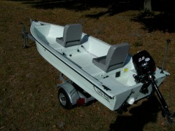 2011 - Salty Boats - SJB 1230 T