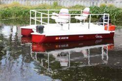 2012 - Salty Boats - SPB 1200 PT