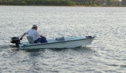 2012 - Salty Boats - SJB 1230 T
