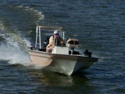 2012 - Salty Boats - SSB 1550