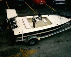 2012 - Salty Boats - STF 1660