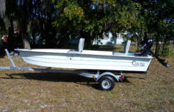 2013 - Salty Boats - SJB 1230 T