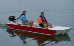 2013 - Salty Boats - SSB 1300
