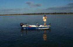 2013 - Salty Boats - SSB 1510