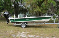 2013 - Salty Boats - SSB 1510 TCC