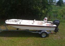 2013 - Salty Boats - SBB 1550 TH