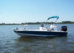 2013 - Salty Boats - SSB 1660
