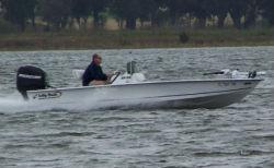 2013 - Salty Boats - SSB 1840