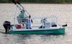 2013 - Salty Boats - SPB1200TT