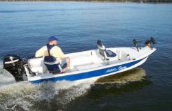 2015 - Salty Boats - SSB 1510