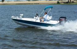 2015 - Salty Boats - SSB 1660